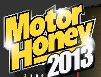 FREE 2013 Limited Edition 90th Anniversary Miss Motor Honey Calendar on http://hunt4freebies.com