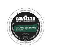 Keurig® K-Cup® Pack 16-Count Lavazza® Gran Selezione Coffee Free Shipping #lavazza