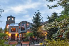 Whistler Brewhouse, Whistler, B. Whistler, British Columbia, Vancouver, Architects, Restaurants, Mansions, Nice, House Styles, Projects