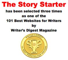 Websites for story writing