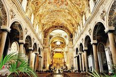 #Mazara del Vallo - The Cathedral! #travel #traveling #holiday #sicily #italy #visitsicily #accommodation #sea #sun