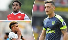 Arsenal News: Gunners winger snubbed summer move branded clever Ozils future admission   via Arsenal FC - Latest news gossip and videos http://ift.tt/2cCHsWy  Arsenal FC - Latest news gossip and videos IFTTT