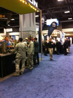 AUSA 2013 Annual Meeting and Exposition