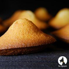 Réaliser des madeleines, rien de plus simple... Par contre faire des madeleines avec...