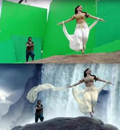 Many Film nowadays uses visual effects, So make your career by doing VFX courses from RASCE providing guidance from top starwalts of Bollywood.