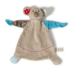 """Süßes neues Schnuffeltuch """"Nici 35467 Schmusetuch, Koala"""" hier erhältlich: http://www.schnuffeltuch.net/nici-35467-schmusetuch-koala/"""