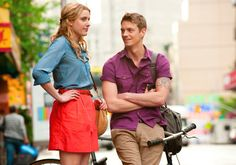 Greta Gerwig and Joel Kinnaman in Lola Versus