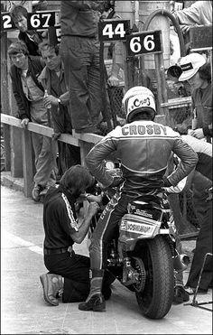 Grand Prix, Racing Motorcycles, Classic Bikes, Super Bikes, Vintage Racing, Road Racing, Motorbikes, Pilot, Monster Trucks