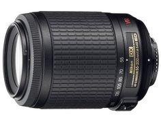 Nikon 55-200mm f/4-5.6G ED IF AF-S DX VR [Vibration Reduction] Nikkor Zoom Lens - http://slrscameras.everythingreviews.net/5086/nikon-55-200mm-f4-5-6g-ed-if-af-s-dx-vr-vibration-reduction-nikkor-zoom-lens.html