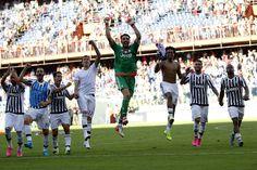 Genoa CFC v Juventus FC - Serie A - Pictures - Zimbio