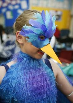Maskmagical...Mask Zoo - Multimask Showoffs