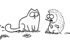 Simon the Cat. Great wordless videos for language expanision activities.