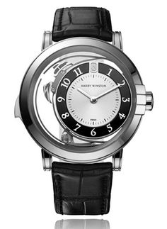 1a637b369a5 Harry Winston Midnight Minute Repeater from http   www.harrywinston.com