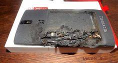 OnePlus One Exploto. Según MiYzu desafortunado propietario del smartphone, dijo que el simplemente estaba caminando por el metro cuando su OnePlus One explotó en Su bolsillo trasero. La explosión le causo un agujero en los pantalones vaqueros y quemado la piel de la pierna del usuario. El teléfono, por supuesto, está totalmente destruido. El incidente ha provocado un hilo 39 página en los foros oficiales OnePlus. El equipo de OnePlus ...Leer Más »