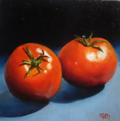 Tomato Twins  SOLD