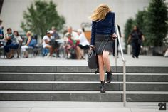 Old school style, new school structure #streetstyle