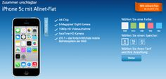 Al final, como ayer se adelantó, se ha hecho realidad y Apple junto a la operadora 02 ha lanzado de forma discreta el nuevo iPhone 5c de 8 GB en los países en los que tiene presencia como Reino Unido y Alemania, además desde su página web con un precio de 549 euros.