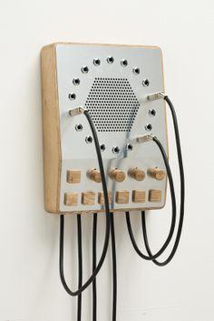 """Projet """"CC Timer"""", réalisé par Alexandre Burdin & Mathias Zieba © HEAD – Genève / Sandra Pointet"""