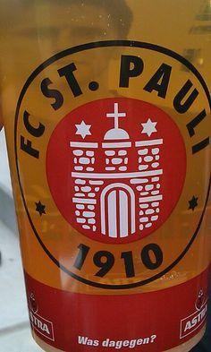 #St_Pauli #fcsp #Hamburg #Fußball #football