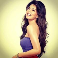 Bollywood Actress: jacqueline Fernandes