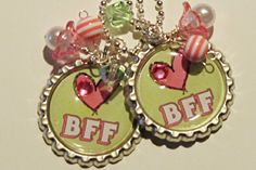 Would be supercute for Jeanna and Bailey!