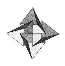 Resultado de imagen para dot work geometric