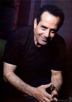 Tony Shalhoub born in 1953 Monk Tv Show, Adrian Monk, Tony Shalhoub, Young Old, Usa Network, Film Base, People Of Interest, Tv Actors, Good Looking Men