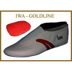 IWA Artistic-Gymnastic Shoes Type 402 made in Germany: IWA Artistic-Gymnastic Shoes Type 402 made in Germany q15v2n