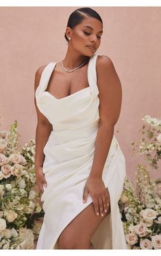 Wedding Dresses For Girls, Bridal Dresses, Wedding Gowns, Bridesmaid Dresses, Prom Dresses, Designs For Dresses, African Dresses For Women, Gowns Of Elegance, Yes To The Dress
