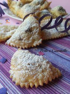 I ravioli di castagne sono in assoluto i dolci più conosciuti nel Piceno nel periodo carnevalesco: davvero deliziosi! Non vi resta che provarli!