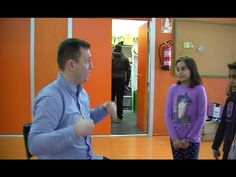 "This is ""Interviewing Dan, our English friend teacher"" by CEIP Catalina Aragón on Vimeo, the home for high quality videos and the people who love them. Videos, Dan, Interview, Teacher, English, People, School, Professor, Folk"