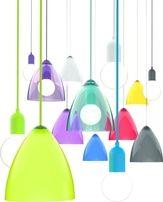 Loving this new Funk range by Danish lighting designers, Nordlux - shop now at http://www.modelighting.com.au/chandelier-pendants/nordlux-funk-jubi-pendant-turquoise