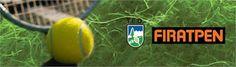 TED - FIRATPEN Cumhuriyet Kızları Uluslararası Kapalıkort Tenis Turnuvası Banner