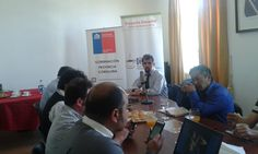 club de debate desarrollado en  Radio Puente Alto