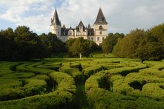 Tiszadob - Andrassy Castle, Tiszadob, Hungary photo
