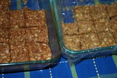Homemade Lara Bar recipes- most flavors in this post!