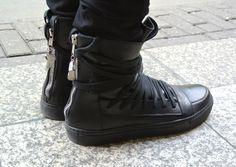 Men Sneakers . Kris van Assche