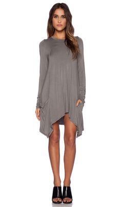 c82e8237d52 REVOLVE Mobile Draped Dress