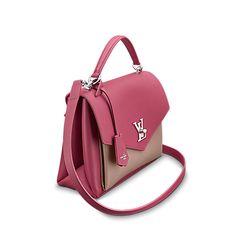 82666b2c958e3 마이 락미 Lockme in 여성 s 핸드백 collections by Louis Vuitton Handtaschen