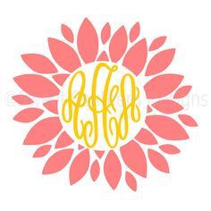 free svg files for cricut Monogram Cricut Monogram Font, Free Monogram, Monogram Decal, Monogram Frame, Monogram Design, Cricut Vinyl, Cricut Fonts, Monogram Shirts, Silhouette Cameo Projects