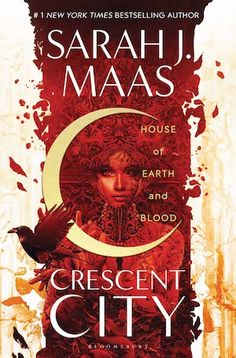 Descargar o leer en línea House of Earth and Blood Libro Gratis PDF/ePub - Sarah J. Maas, New York Times bestselling author Sarah J. Maas launches her brand-new CRESCENT CITY series with House of Earth and. Ya Books, Free Books, Good Books, Reading Books, Book 1, The Book, Sarah J Maas Books, Crescent City, Book Recommendations