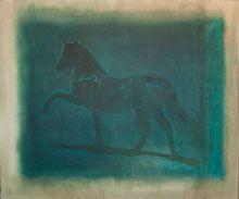 Gurevich Fine Art   Christian Worthington Oil On Canvas, Moose Art, Abstract Art, Christian, Fine Art, Artist, Animals, Animales, Animaux