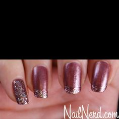 favorite color for nails