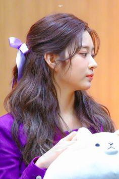 Wiz*one — Kim Minju Eyes On Me, Japanese Girl Group, Kim Min, Extended Play, The Wiz, Yuri, Girlfriends, My Girl, Rapper