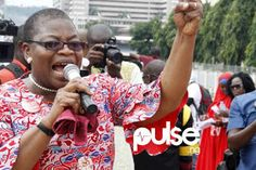 The BBOG group had announced their intention to March to the villa to engage…