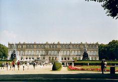 * Palácio de Herrenchiemsee * # Alemanha.