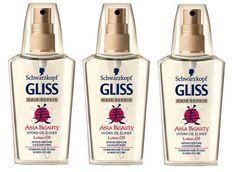 Balsamo Gliss Asia Beauty da testare gratis - http://www.omaggiomania.com/testare-prodotti-gratis/balsamo-gliss-asia-beauty-testare-gratis/