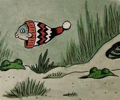 Fish in Style...  by Franco Mattichio