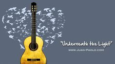 Underneath the Light - Juan Paolo I love this song.. I would die to this song!!!!! Best Wedding video music