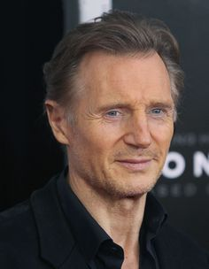 """Internet gossip has predictably been ramped up since Liam Neeson announced he has found love again with an """"incredibly famous"""" woman.  Now fans have been speculating she is Kristen Stewart.  The rumour mill about the Taken star, 63, went into overdrive this week after Liam revealed he has found love"""